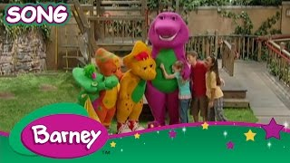 Barney - I Love You (SING ALONG)