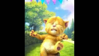 『おしゃべり猫のトーキング・ジンジャー2』のゲームプレイ動画 screenshot 1