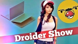 Ноутбуки Xiaomi Air против всех! | Droider Show #251
