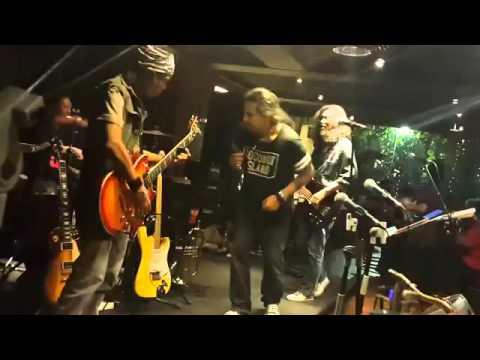 Let It Bleed / Jaguar Band cover; Rolling Stones