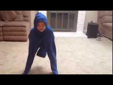 How to Make baby dino costume from sweatshirt - YouTube