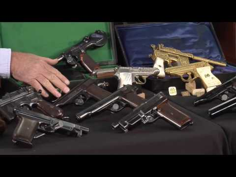 Exceptional German Military Semi-Automatics