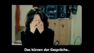 Mohamed Hamaki - Ana Law Azeto german / deutsch انا لو اذيته محمد حماقى
