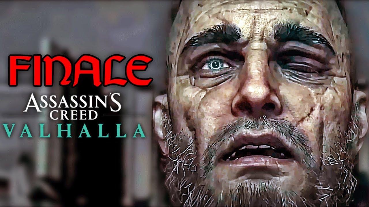 Download ASSASSIN'S CREED VALHALLA FINALE ITA - TUTTA LA VERITÀ!! + FINALE SEGRETO
