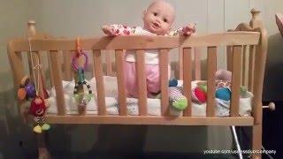 Baby crib test 3