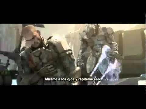Muerte Del Inquisidor (Halo Wars)