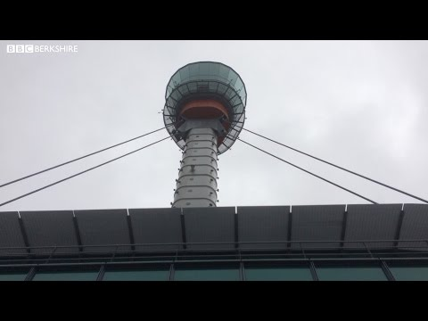 Heart of Heathrow: Inside the Control Tower