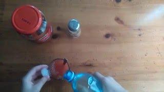 Как зделать томатный СОК (В домашних условиях)