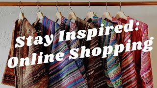 Balboa Park to You - Stay Inspired: Online Shopping from Balboa Park!