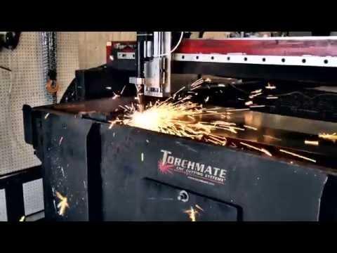 Torch Mate Rebuild