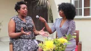 INSPIRED BEAUTY, CA: CEO Chronicles Ep 3 - The Natural Hair Edition