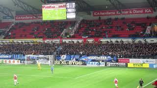Kalmar FF - Djurgårdens IF 0-2