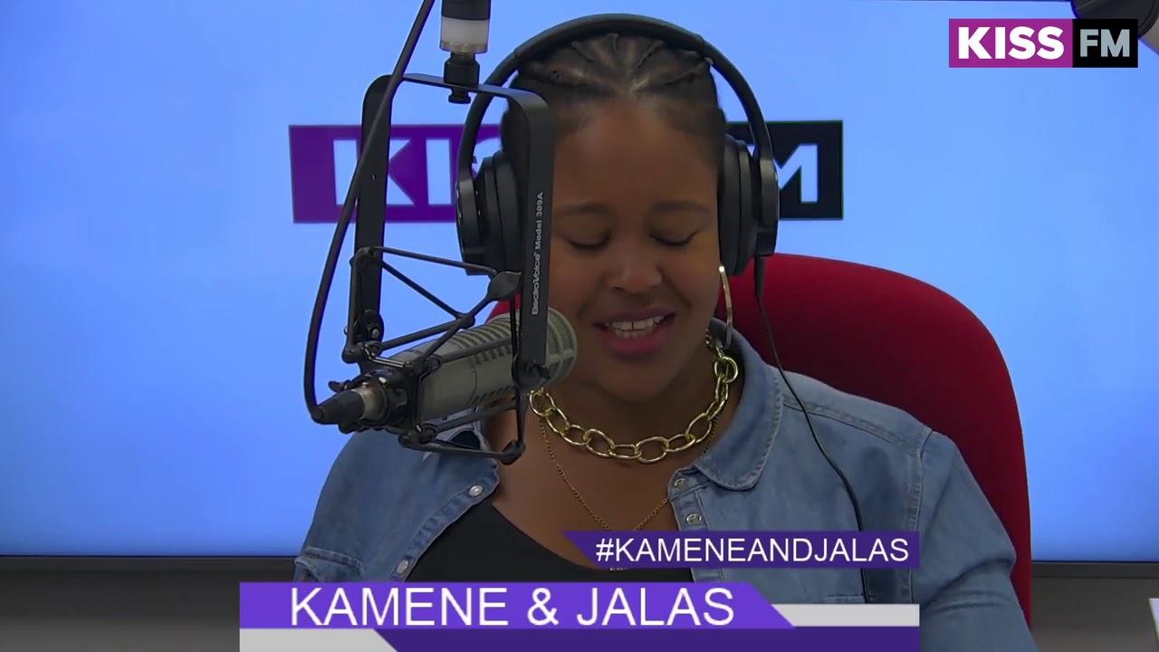 #KAMENEANDJALAS : INCASE YOU MISSED IT - JALAS IKO SHIDA MAHALI