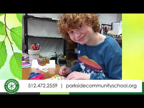 Parkside Community School - Montessori from the Heart since 1991