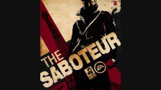 The Saboteur - The Finger Points to You