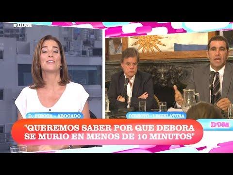 El diario de Mariana - Programa 11/04/18