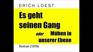 Baixar ERICH LOEST - Es geht seinen Gang - HÖRBUCH 1/10