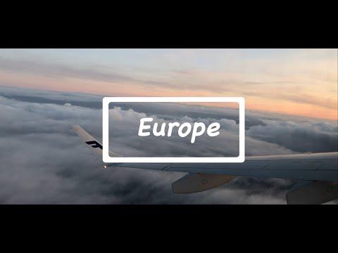 Exploring Europe!