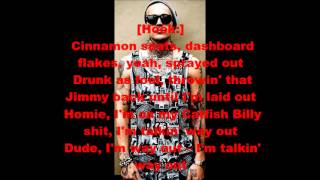 Yelawolf Way Out (LYRICS!!!) Mp3