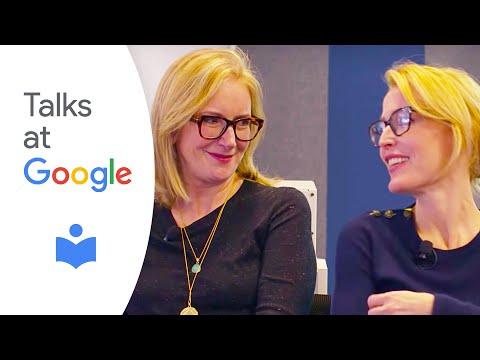 "Gillian Anderson & Jennifer Nadel: ""We: A Manifesto for Women Everywhere"" 