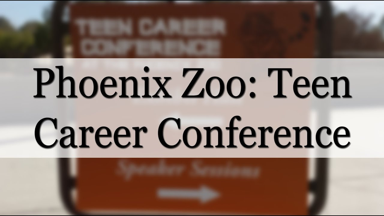 Image result for teen career conference