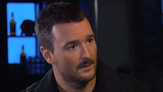 Eric Church Reveals Why He Isolated Himself From Everyone
