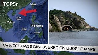 5 Most Mysterious & Forbidden Research Bases in the World