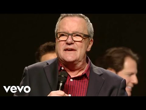 Mark Lowry ft. Gaither Vocal Band - Interruption (Live)