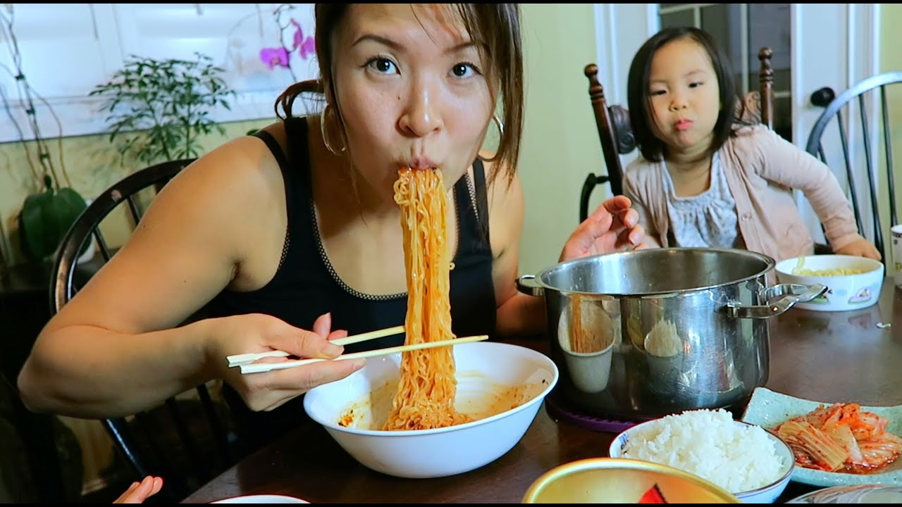 research report on chinese instant noodle Beijing: china remains by far the largest market for instant noodles in the  this  case study describes how maggi noodles, the noodle brand,.