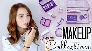 My Minimal Makeup Collection!