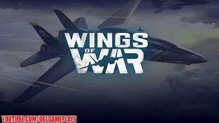Wings of War: Modern Warplanes - Online PVP Battles (Android IOS)