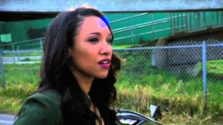 vuclip The Flash: S2E19 - Barry & Iris- Grey wants Dr Wells to cure him/ Jesse helps Team Flash