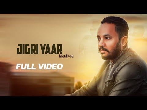 Jigri Yaar Full Video Song - Veer Ranveer | Jigri Yaar Mp3 Song