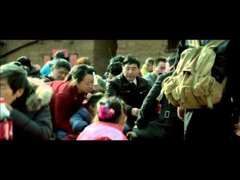 Extrait n°3 du film « A touch of sin » (天注定, 2013) de Jia Zhangke