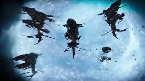 Dark Matter Staffel 3 Stream