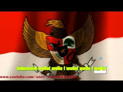 Wali ___ Indonesia Juara ( Lirik )