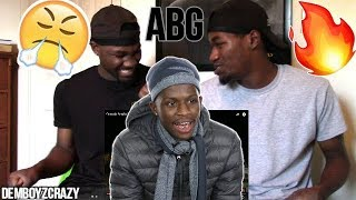 "Quando Rondo ""ABG"" (WSHH Exclusive - Official Music Video)(Reaction)"