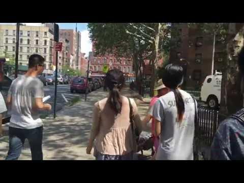 Health Career Connections Internship Video- MAPSCorps 2016