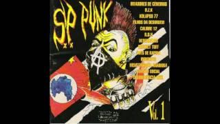 Coletânea SP Punk Vol. 1 (Álbum Completo) 1996