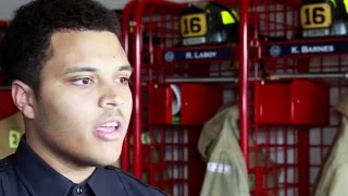 Delaware Volunteer Firefighter's Association