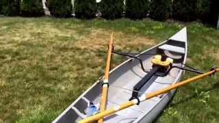 Canoe & Rowing Unit