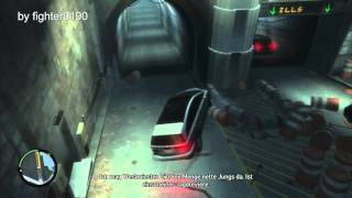 GTA IV - 100% Guide - Zufallscharaktere - Eddie Low