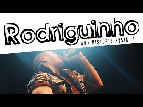Rodriguinho - Uma história assim III (DVD Oficial)