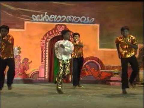 Chandanamani sandhyakalude - By RAP Juniors...