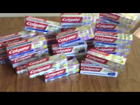 •*★°⇨[Deal is done] FREE Colgate toothpaste Deal at Walgreen