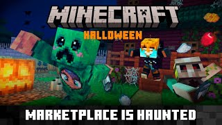 The Haunting of Minecraft Marketplace