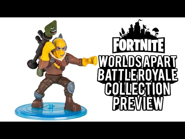 Download Fortnite Toys Worlds Apart Fortnite Battle Royale