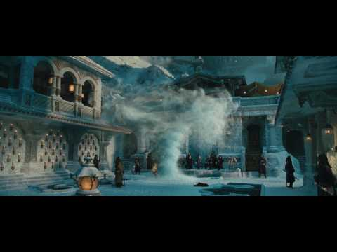 Повелитель стихий / The Last Airbender (2010) [Trailer 3]