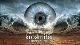 "Krokmitën ""Omicron-Omega"" (Album Cover + Lyrics)"