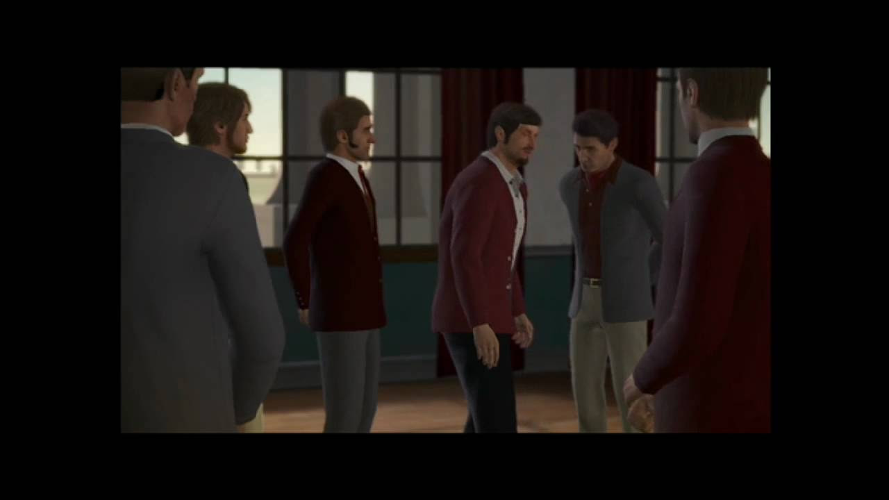 The Godfather 2 game ending (HD)